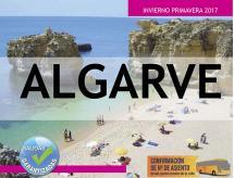Algarve - Abril y Mayo - desde 349€
