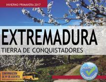 Extremadura - Tierra de Conquistadores - Marzo, Abril, Mayo - desde 319€