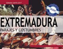 Extremadura - Parajes y Costumbres - Semana Santa - 12 al 17 Abril - 455€