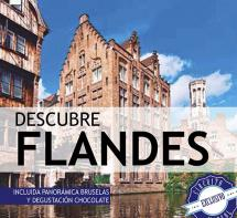 Descubre Flandes - Semana Santa - 12 al 17 Abril - 355€