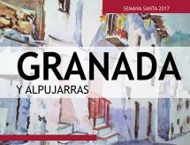Granada y las Alpujarras - Semana Santa - 12 al 16 de Abril - 289€