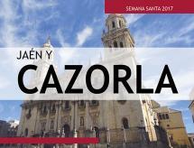 Jaen y Cazorla - Semana Santa - 12 al 16 Abril - 299€