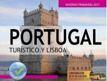 Portugal Turístico y Lisboa - Febrero, Marzo, Abril, Mayo - desde 350€