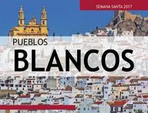 Pueblos Blancos - Seman Santa - 12 al 16 Abril - 319€