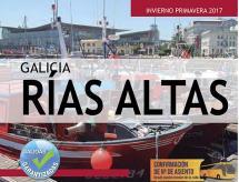Galicia Rias Altas - Marzo, Abril, Mayo - desde 299€