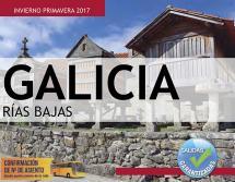 Galicia - Rías Bajas- Febrero, Marzo, Abril, Mayo