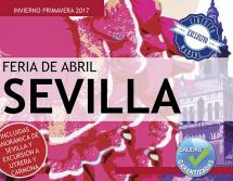 Feria de Abril de Sevilla - 3 al 7 de Mayo