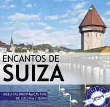 Encantos de Suiza - Semana Santa - 12 al 17 Abril - 439€