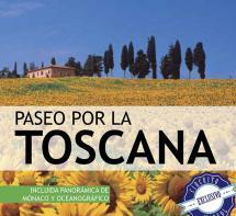 Paseo por la Toscana - Semana Santa - 12 al 17 Abril - 465€