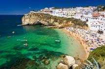 Algarve - Semana Santa - 13 al 16 de Abril