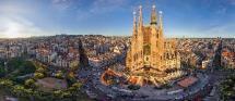 Barcelona y Sur de Francia - Semana Santa - 13 al 16 de Abril