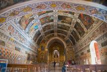 Extremadura y su Capilla Sixtina - Semana Santa - 13 al 16 de Abril