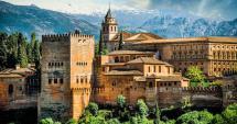 Granada y Montefrío - Semana Santa - 13 al 16 Abril