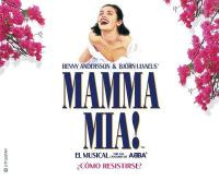 Mamma Mia - 23 de Abril - Musical en Madrid