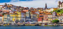 Oporto e Interior de Portugal - Semana Santa - 13 al 16 Abril