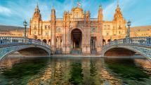 Rincones de Andalucía - Semana Santa - 13 al 16 de Abril